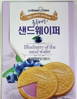 Sand Wafer(Blueberry…