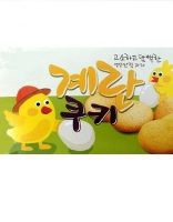 Soft Egg Cookie (계…