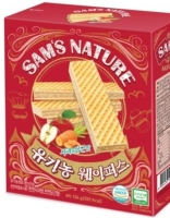 Organic Wafer(Apple)…