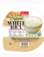 RICE COOKED WHITE OR…